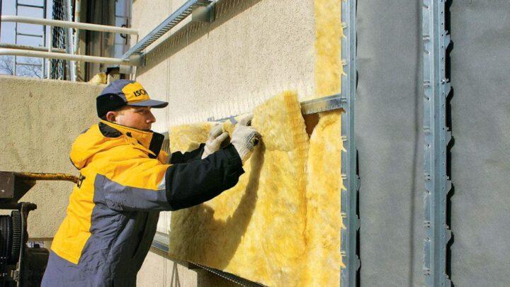 Утепление стен для дома и квартиры. Что выбрать?
